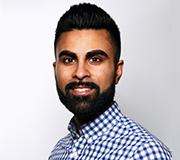 Mitarbeiterbild von Tagver Bains - Verkäufer bei Rentmobil